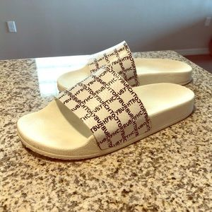 Tory Burch Slide on Sandals Size 6
